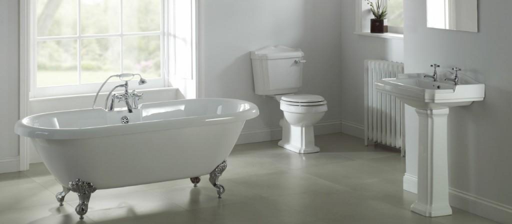 fitted bathrooms Coatbridge