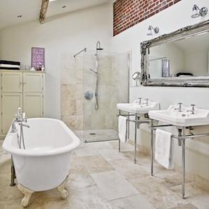 bathroom design uddingston