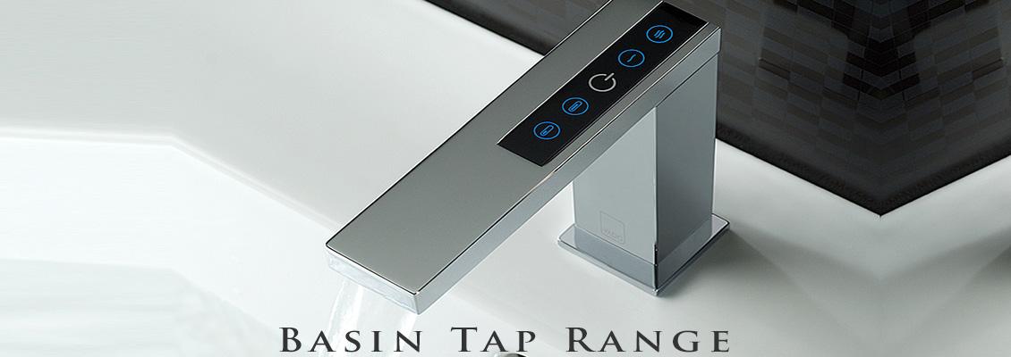Basin Tap Range