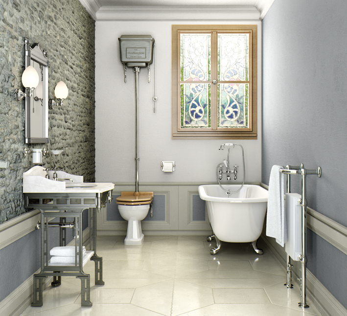 Bathroom Suites Supplied And Fitted | Glasgow, East ...