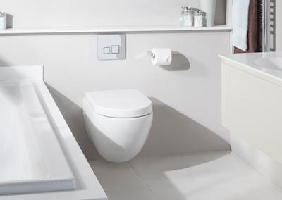 Malmo Bathroom Suite