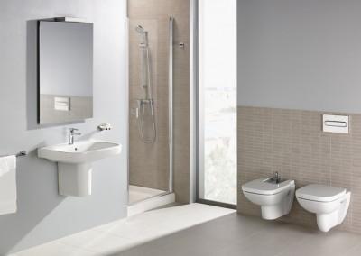 Debba Bathroom Suite