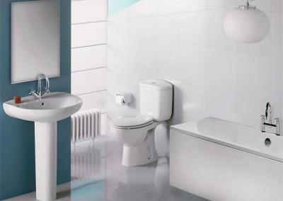 Laura Bathroom Suite