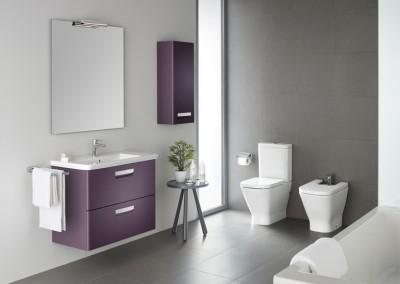 The Gap Bathroom Suite