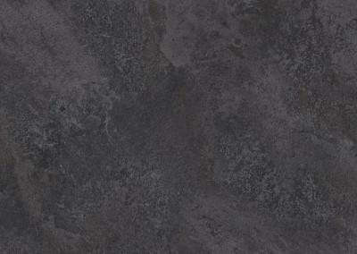 Wave Slate Black Bathroom Flooring